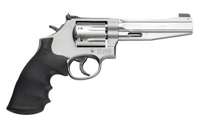 SMITH & WESSON 686 PRO 5