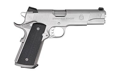 SPRINGFIELD 45ACP TACTICAL RESPONSE PISTOL  STS NS CA