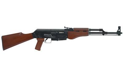 ARMSCOR AK22 22LR 10RD BLACK WOOD STOCK