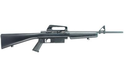 ARMSCOR M1600 22LR 10RD BLACK SYNTHETIC STOCK